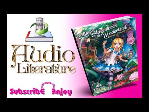 Alice's Adventures in Wonderland    CHAPTER X: THE LOBSTER QUADRILLE
