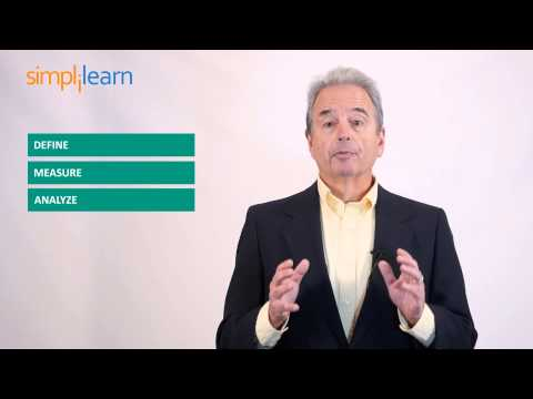 Introduction to Certified Six Sigma Green Belt | What is Six Sigma?