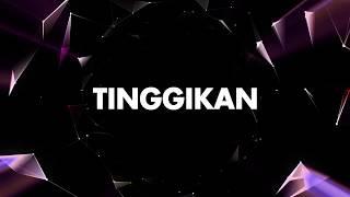 Tinggikan (Official Lyrics Video) - LOJ Worship album 'HIGHER'