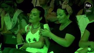 Hakan Altun - Hani Bekleyecektin  Harbiye Konseri 2018  Fizy Canlı Yayın