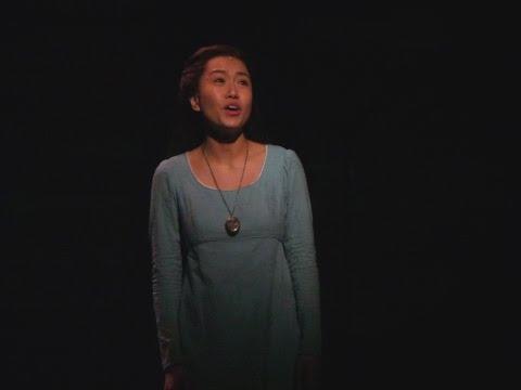 """Rachelle Ann Go - """"I Dreamed A Dream"""" (Les Misérables - Manila)"""