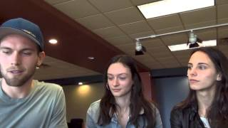 Carina & Irene answer student questions