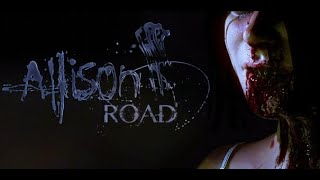 Allison Road - Prototype Gameplay