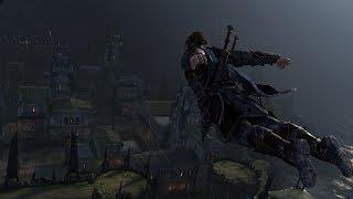 KILLING URUKS 2 - Shadow of War flawless combat montage