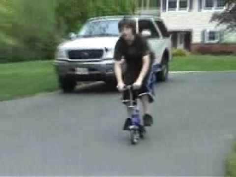 Punk Bike Youtube