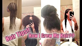 Baixar Chit Chat: Hair Tips & Tricks, How to Grow Your Hair, What Hair Products Do I Use & MUCH MORE