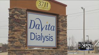 Dialysis Center Tour