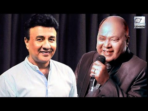 Anu Malik Gave Mohammad Aziz His Major Break