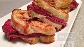 How to Make the Best Corned Beef (or Pastrami) - Do It Yourself!