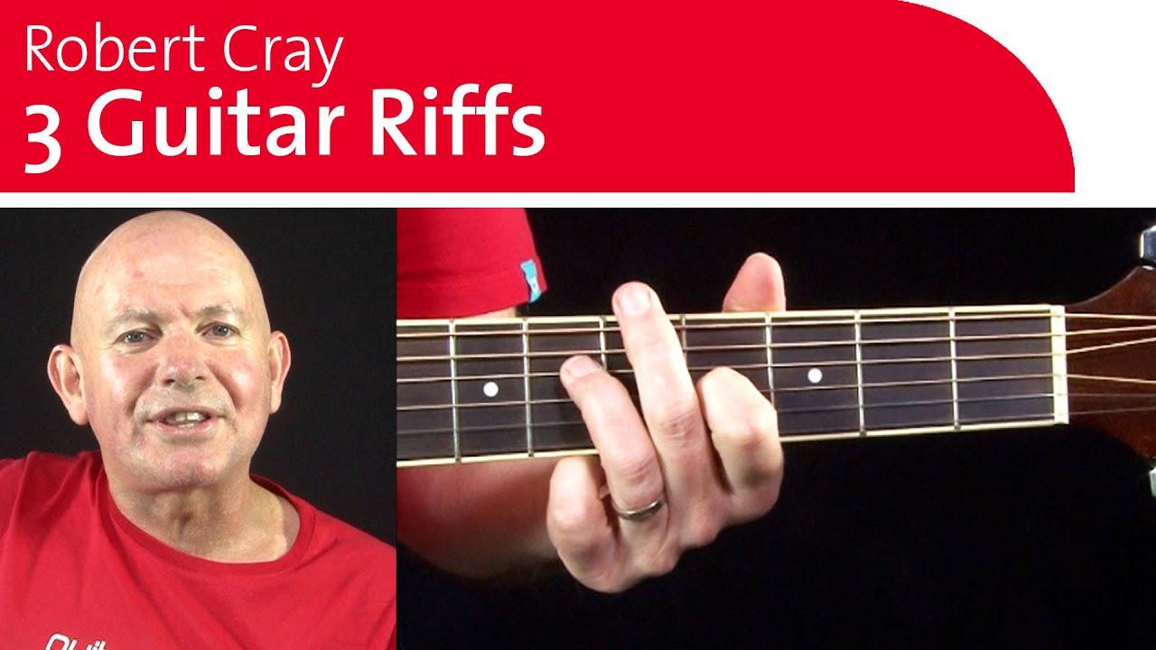 Riff interactive blues 101 spirit