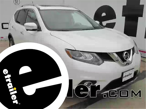 2015 Nissan Rogue T One Vehicle Wiring Harness With 4 Pole ... on