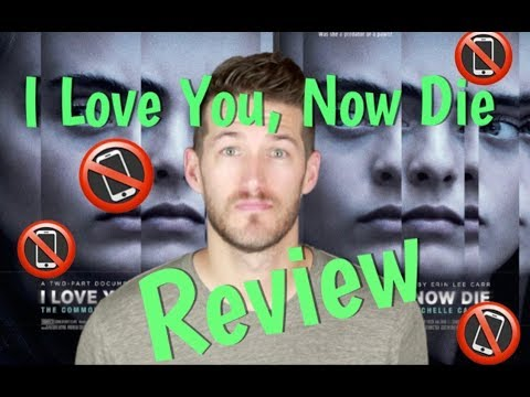 I Love You, Now Die Review HBO