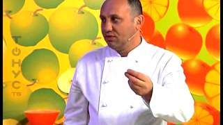 Кулинарный ликбез с Ильей Лазерсоном 08