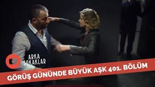 Mesut Selin Ve Tunç'a Kavuştu 401. Bölüm