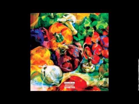 Rockie Fresh & Casey Veggies - All That (ft. Juicy J & Ty Dolla $ign) | Fresh Veggies
