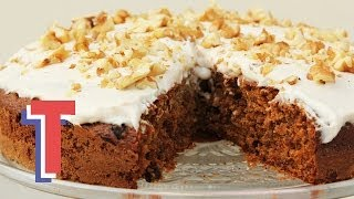 Low Fat Carrot Cake: Sweet Treats S02e5/8