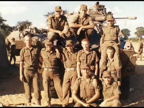 Army of South Africa, 1948-1994