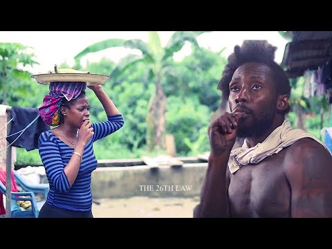 Aboli And The Plantain Seller -2021