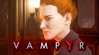 VAMPYR 🧛♀️ 028: Interview mit einem Vampyr (feat. FLÖTE)