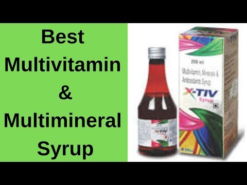 x-tiv-syrup-review-best-multivitamin-&-multimineral-syrup