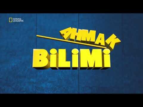 Ahmak Bilimi   Bolum 5 HD Türkçe Belgesel Ozan Güven 1