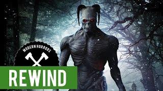 Krampus  (2015) The Reckoning Horror Trailer Rewind