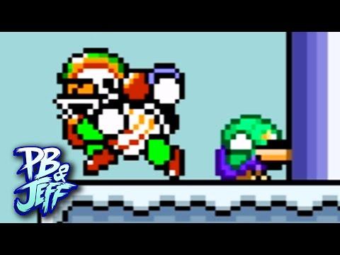 STAR WORLD?! - Super Mario World RANDOMIZER! (Part 1)