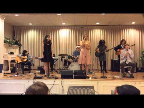 Orinda Academy concert Dec. 12, 2014