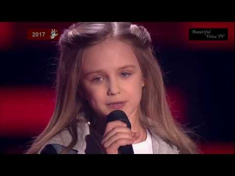 Maria. 'Demons'.The Voice Kids Russia 2017.