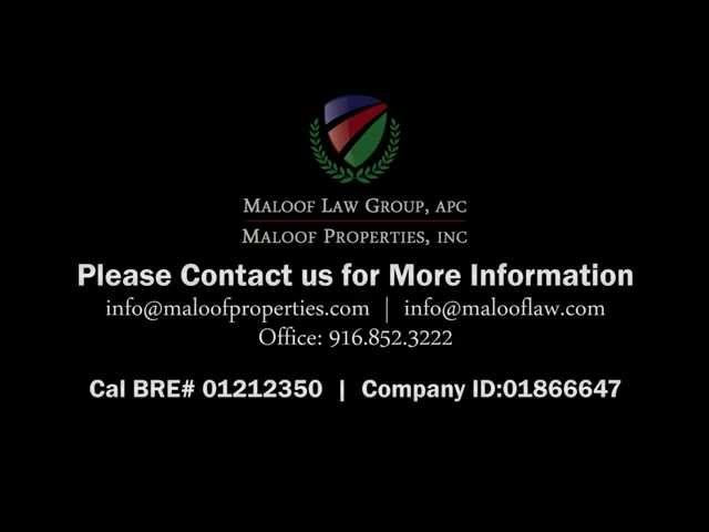 Maloof Law Group - Business Transaction Law