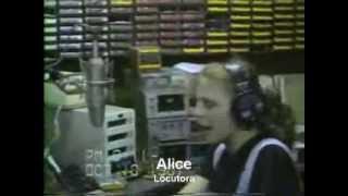 Rádio Cidade FM 95,5 Vitória/ES - Anos 80 - Filme V (Fábio Pirajá)