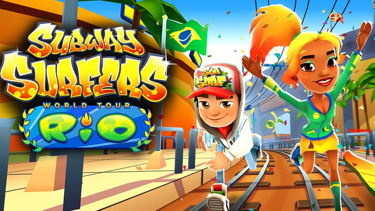 Juegos Gratis De Rio