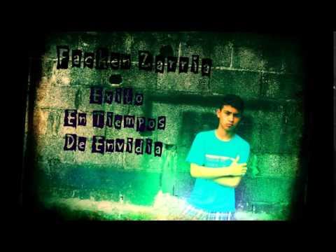 18. Let's Go - Facken Zarria (FINAL DEL DISCO) (2014)