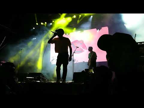 Hellions - X (Live Unify 2018)