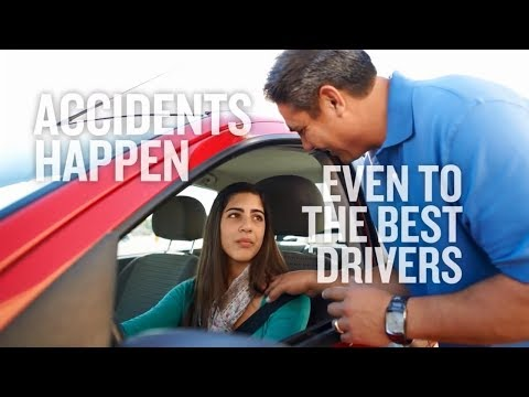 Auto Insurance - Part One | @AmFam®