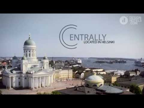 Hotel Klaus K Helsinki - Design Hotels