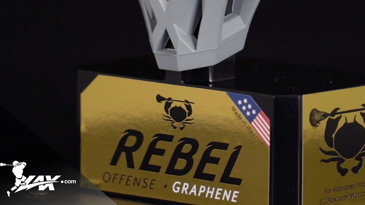 3989f19251e ECD Rebel Graphene and Project Beta