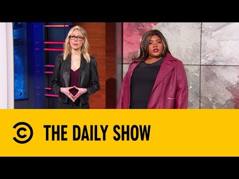 Shafted: The Willie Mae Thornton Vs Elvis Presley Story | The Daily Show With Trevor Noah