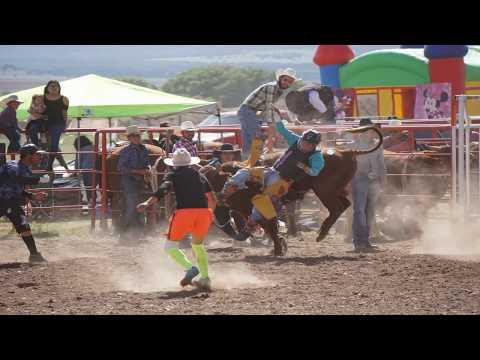 Jaripeo 2018 Ranchos de Santiago - YouTube
