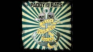 Paddy And The Rats - The Captain's Dead thumbnail