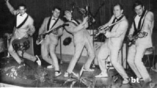 60's: The Kelty Brothers - La Rosita (Indorock)