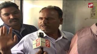 Currency Ban Effect On Public In Srikakulam ||99tv||