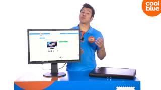 eizo ColorEdge CG2420 Monitor Review (Nederlands)