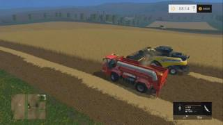 Farming Simulator 15 XBOX One So Back to Westbridge Hills