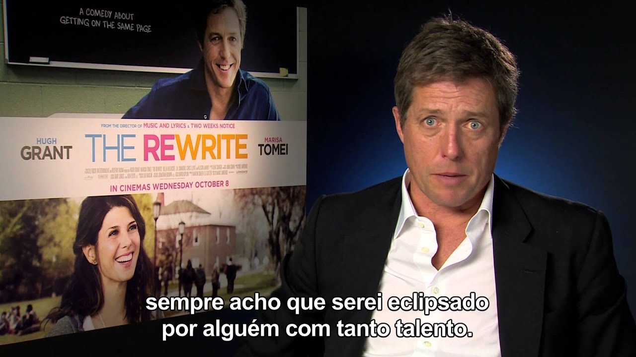 Hugh Grant Filme