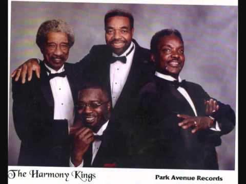 Pastor T.J. Parker and The Harmony Kings