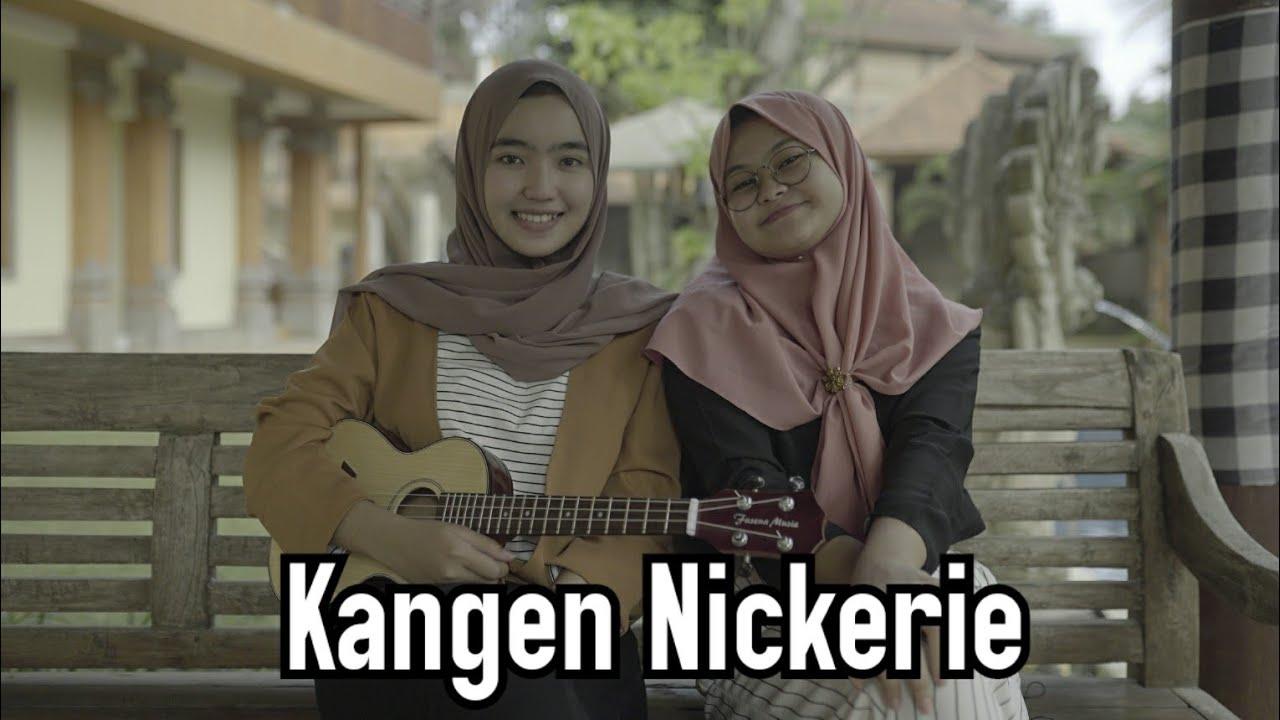 Didi kempot - kangen Nickerie (Adel angel ft monica fiusnaini)
