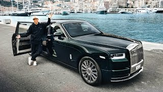 ROLLS ROYCE PHANTOM! THE ULTIMATE LUXURY AUTOMOBILE! | VLOG⁵ 13 (Part 2)