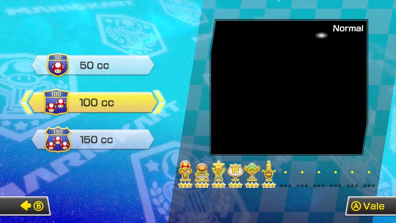 Mario Kart 8 Glitch Pantalla Negra Black Screen