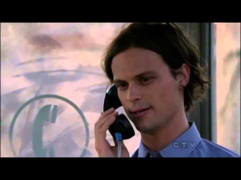 "Criminal Minds 8x04 ""I Love You"""